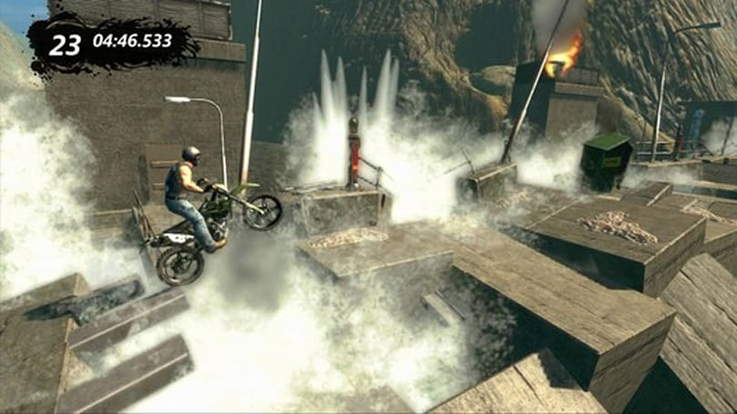 Trials: Evolution leaderboards show more than one million bikers
