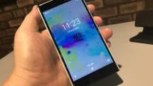 動画インプレ:NuAns NEO [Reloaded] Android搭載で体感向上、カスタムしがいのある素のホーム画面