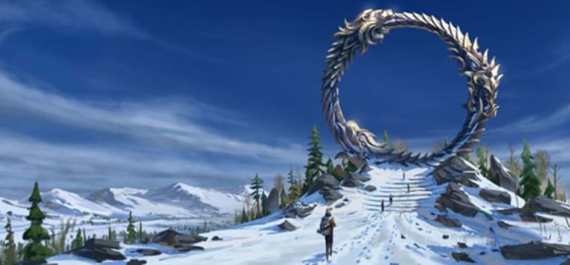 Elder Scrolls Online definitely coming to consoles in 2015