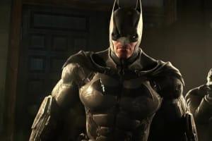 Batman: Arkham Origins (Personal Mission)