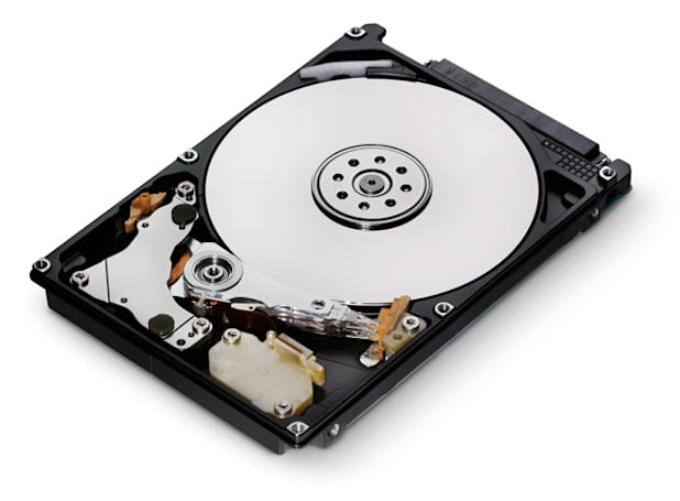 Hitachi intros Travelstar 5K750 and 7K750 mobile hard drives: 750GB at 9.5mm