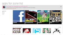 Microsoft cuts pre-Mango holdouts, Zune desktop software off from WP7 app purchases