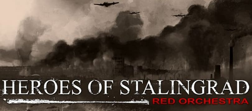 Red Orchestra: Heroes of Stalingrad announced
