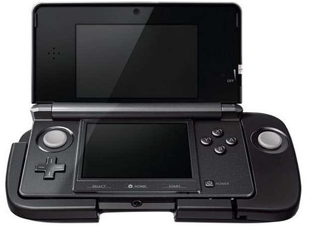 Nintendo 3DS expansion up for pre-order in Japan, ready to bulk up consoles in December