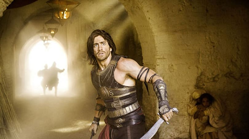Q&A: Jordan Mechner and Jerry Bruckheimer on 'Prince of Persia: The Sands of Time'