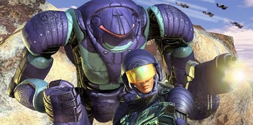 SOE's Smedley says MMO copycats incoming, drops hints on PlanetSide Next release