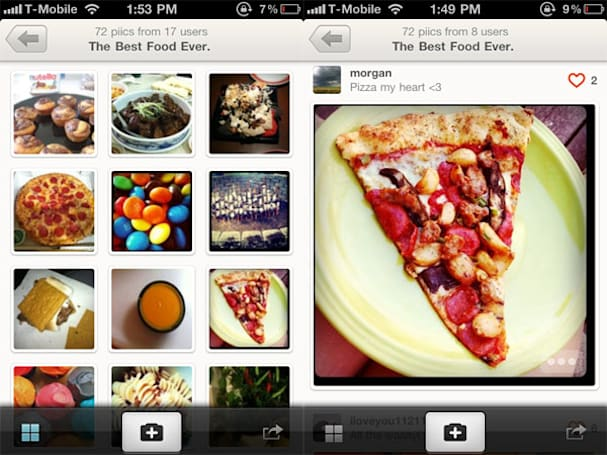 Piictu survives Google's Photovine, launches out of public beta