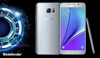 Engadget giveaway: win a Samsung Galaxy Note 5 courtesy of Bitdefender!