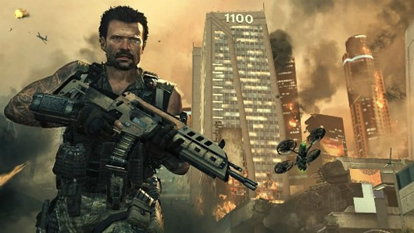 Call of Duty: Black Ops 2 will have dedicated PC servers