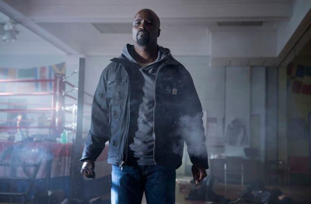 【レビュー】マーベル×Netflix、クライム・アクション作品にぴったりの黒人ヒーロー「ルーク・ケイジ」