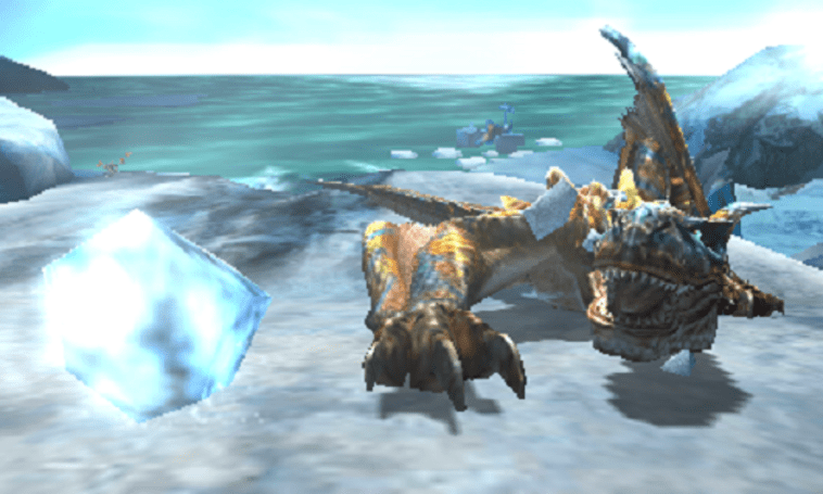 Monster Hunter 4 Ultimate to be playable at Tokyo Game Show