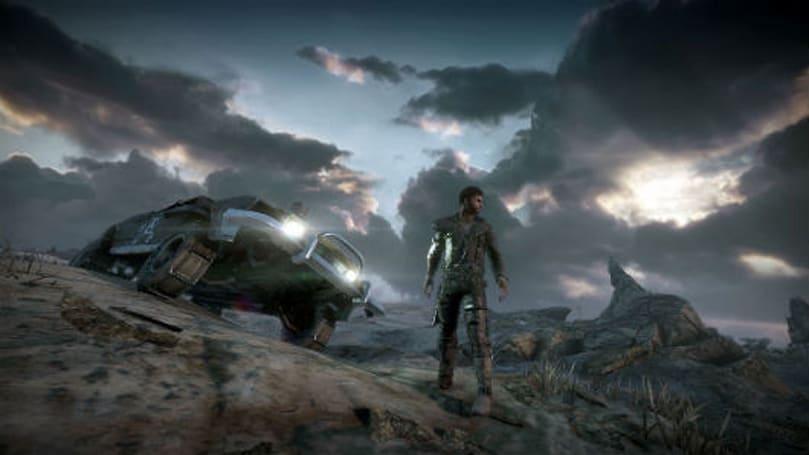 Mad Max delayed beyond 2014
