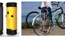 Scosche intros BoomBottle, thinks you'll prefer sound over water during bike rides