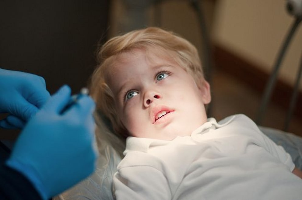 The 'Heartbreaking' Reality Of Sugar-Induced Tooth Decay In Children