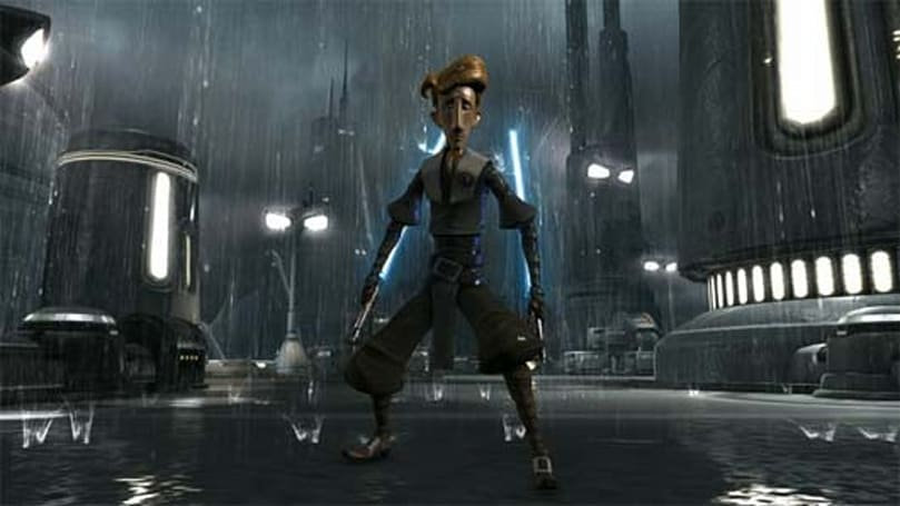 Unlock Guybrush Threepwood in Star Wars: The Force Unleashed 2