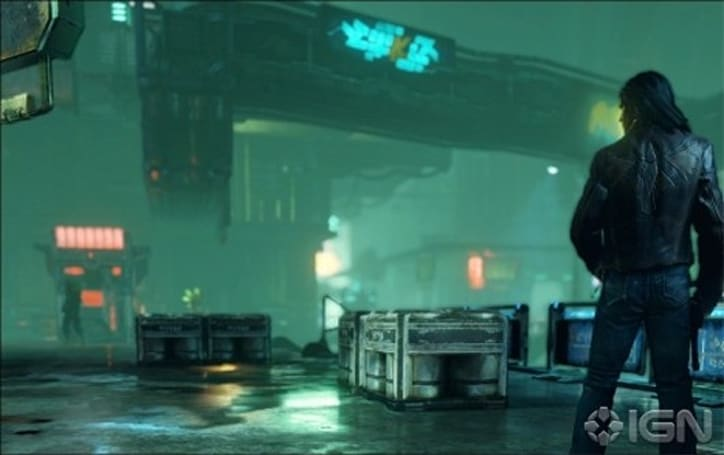 Tommy will play an 'integral' role in Prey 2's story