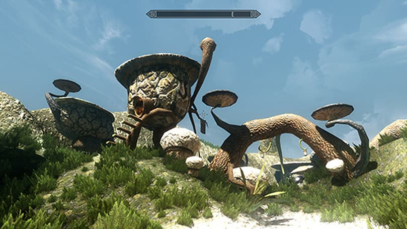 Dev diary looks at Morrowind's rebirth as massive Skyrim mod