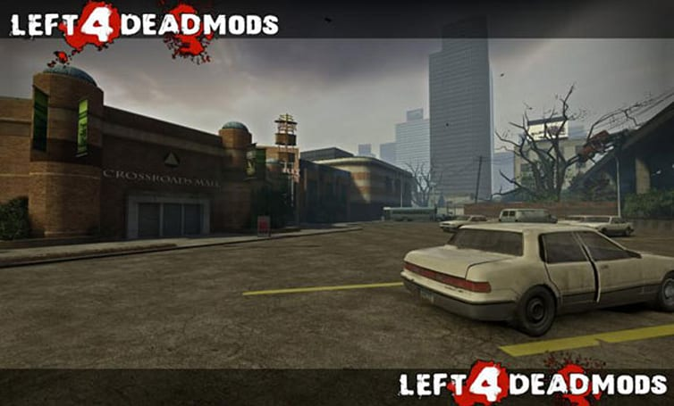 L4D mod 'Dead Before Dawn' recreates Dawn of the Dead remake