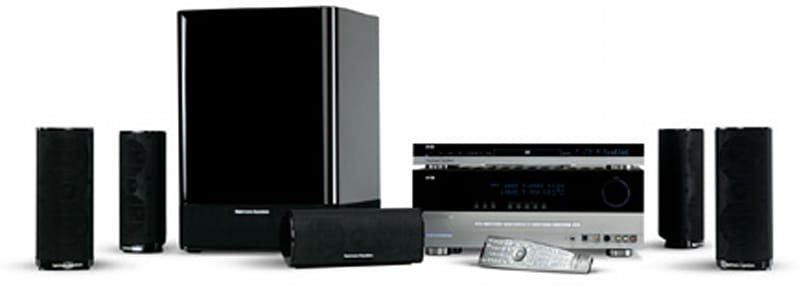 Harman Kardon intros CP 65, CP 60 and CP 55 HTIB systems