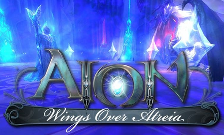 Wings Over Atreia: Aion turns to outsourcing and dates 3.5 launch