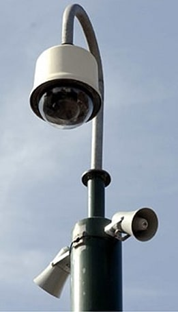 CCTV cams in UK, now with loudspeakers