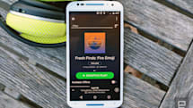 Spotify's Fresh Finds playlists serve up undiscovered artists