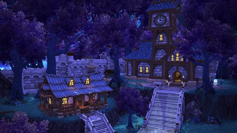 WoW's Warlords of Draenor beta: The disappointment of garrisons