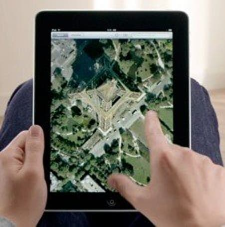 Study: iPad owners are selfish elitists, non-owners are independent geeks