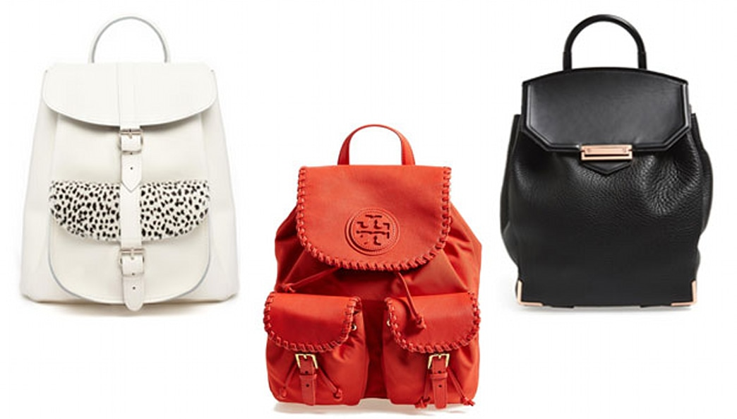 26 grown-up backpacks to shop right now