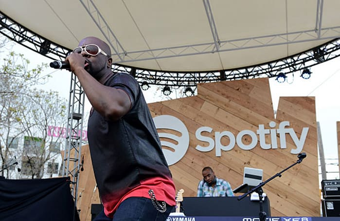 Spotify's deal with Sony reveals the high costs of streaming music