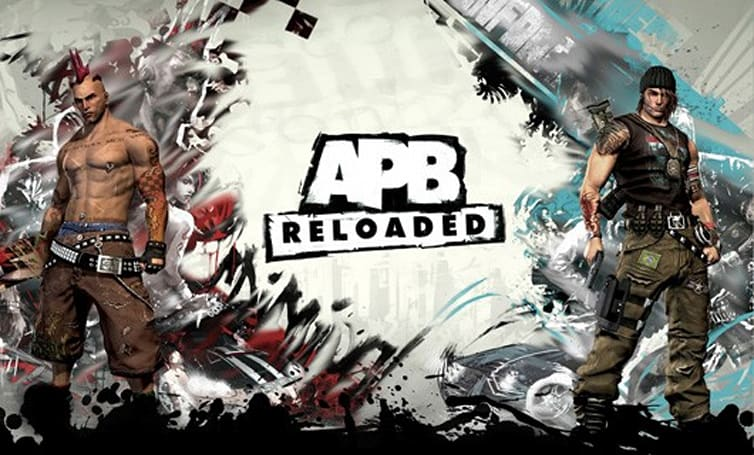 APB: Reloaded dev blog talks optimization