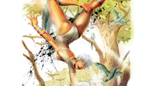New version of Street Fighter 4 to be revealed at EVO 2013