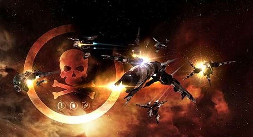 EVE Online video and dev blog detail improvements coming with Retribution