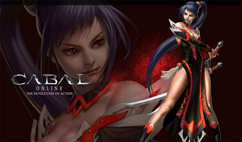 CABAL Online greenlit on Steam