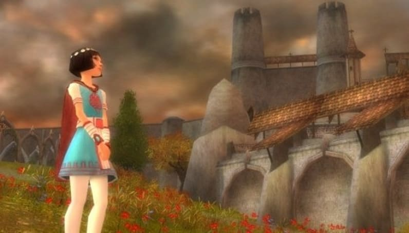 The Daily Grind: What was the best year for MMOs?