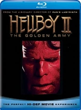 Hellboy director chats with Blu-ray fans live Sunday