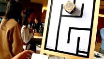 動画:ソフトバンク、東京ミッドタウン「+Style Exhibition」に楽しむIoT製品展示。入場無料