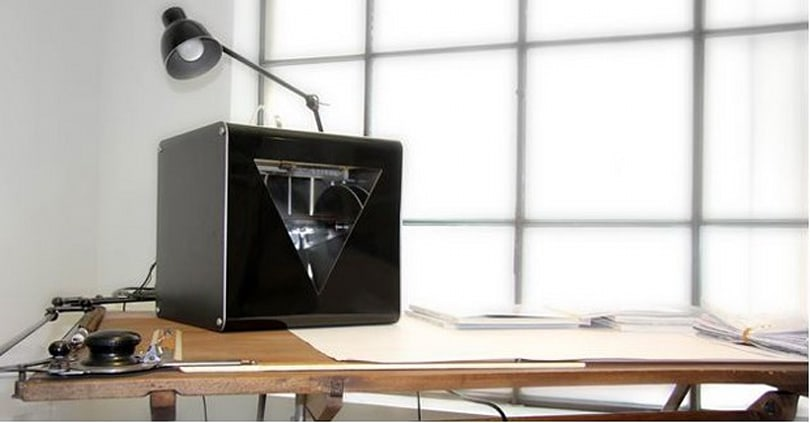 FABtotum 3D prints and scans, mills, takes one step closer to self-replication