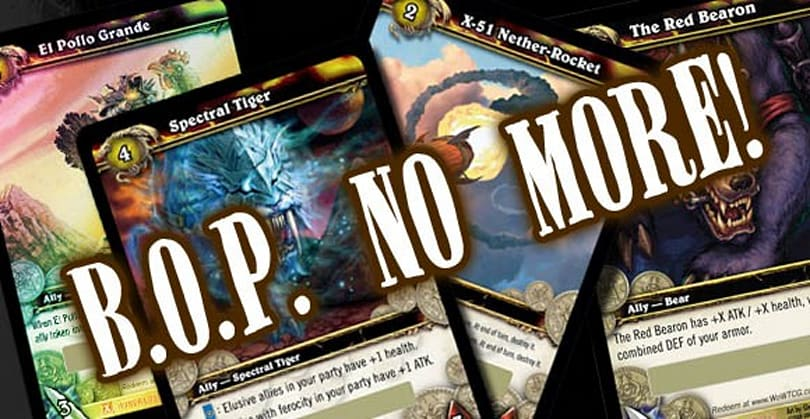 Breakfast Topic: Will you buy the TCG mounts now they're no longer BoP?