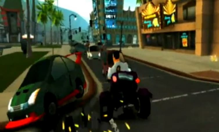 Canceled Pandemic Wii title wanted to be 'The Next Big Thing'