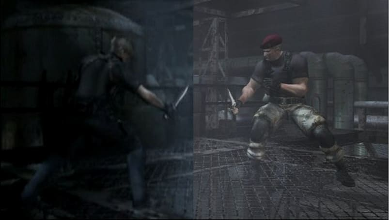 Capcom releasing HD remakes of Resident Evil 4, Code Veronica on PS3 and Xbox 360