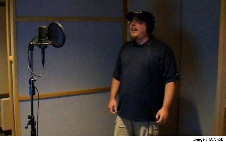 Bitmob explores the world of video game voice acting