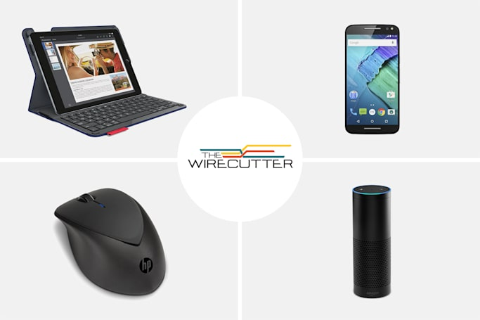 The Wirecutter's best deals: $20 off the Amazon Echo