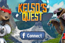 Kelso's Quest: potential magic, serious flaws