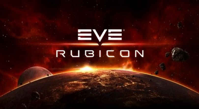 EVE Online: Rubicon coming November 19th