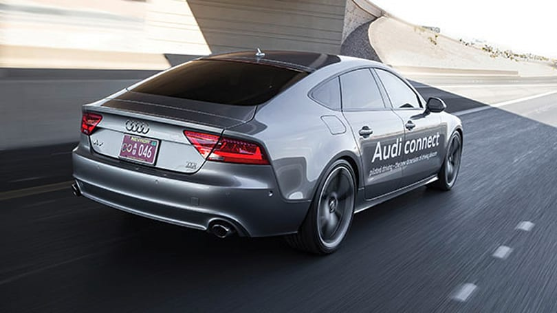 Audi competition aims to unlock the potential of connected cars