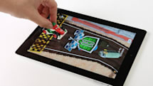 Disney Appmates 'Cars' toys mean parents may never see their iPads again (video)