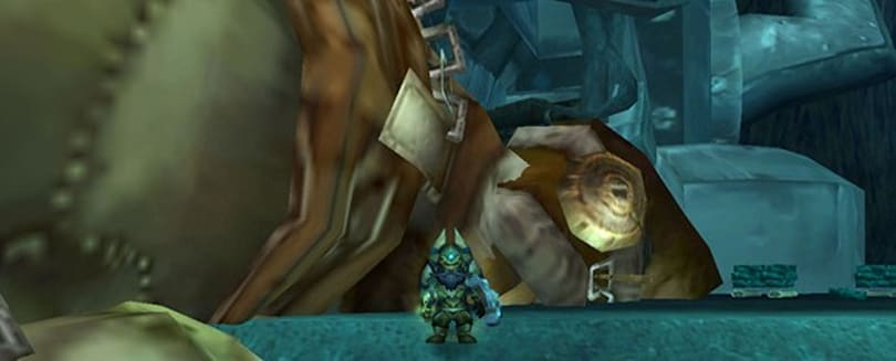 Patch 3.3 PTR: Pit of Saron first impressions