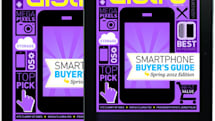 Distro Issue 35 gets smart with the Smartphone Buyers Guide, HTC's army of Ones and Nokia's Lumia 900