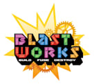 Why not throw a bunch of freeware games in with Blast Works?